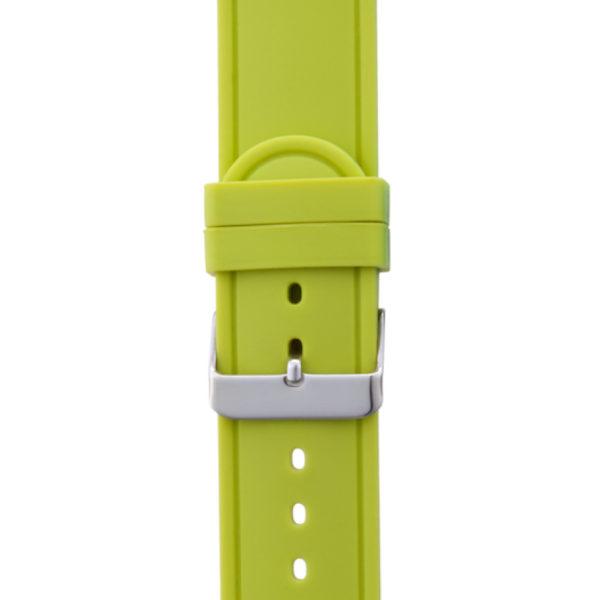klockarmband-grön