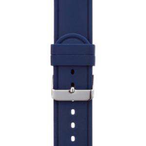 klockarmband-mörkblå