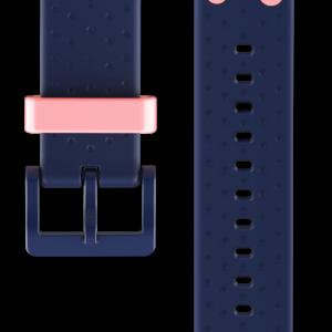 rosa-klockbälte