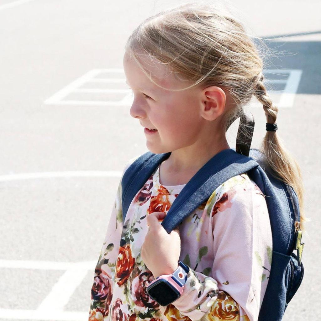 säkrare skolväg XPLORA