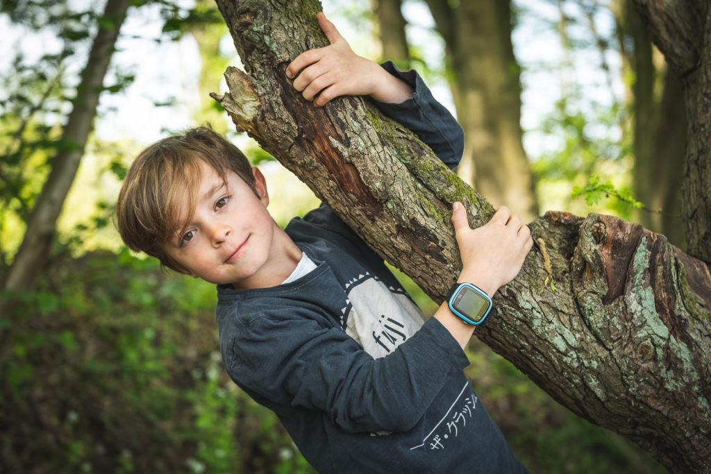 Stärka barns självförtroende XPLORA