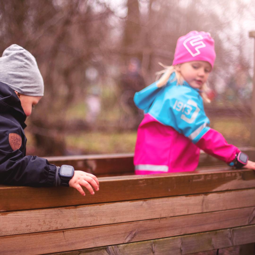 Höstaktiviteter för barn – 24 roliga tips!
