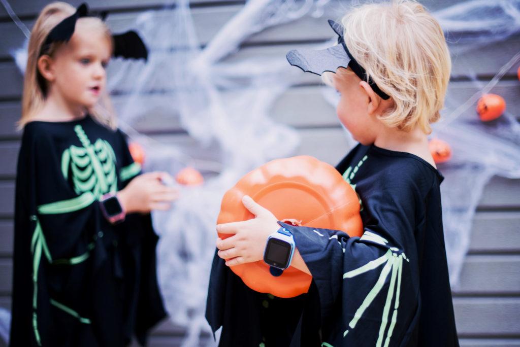 Halloween för barn XPLORA