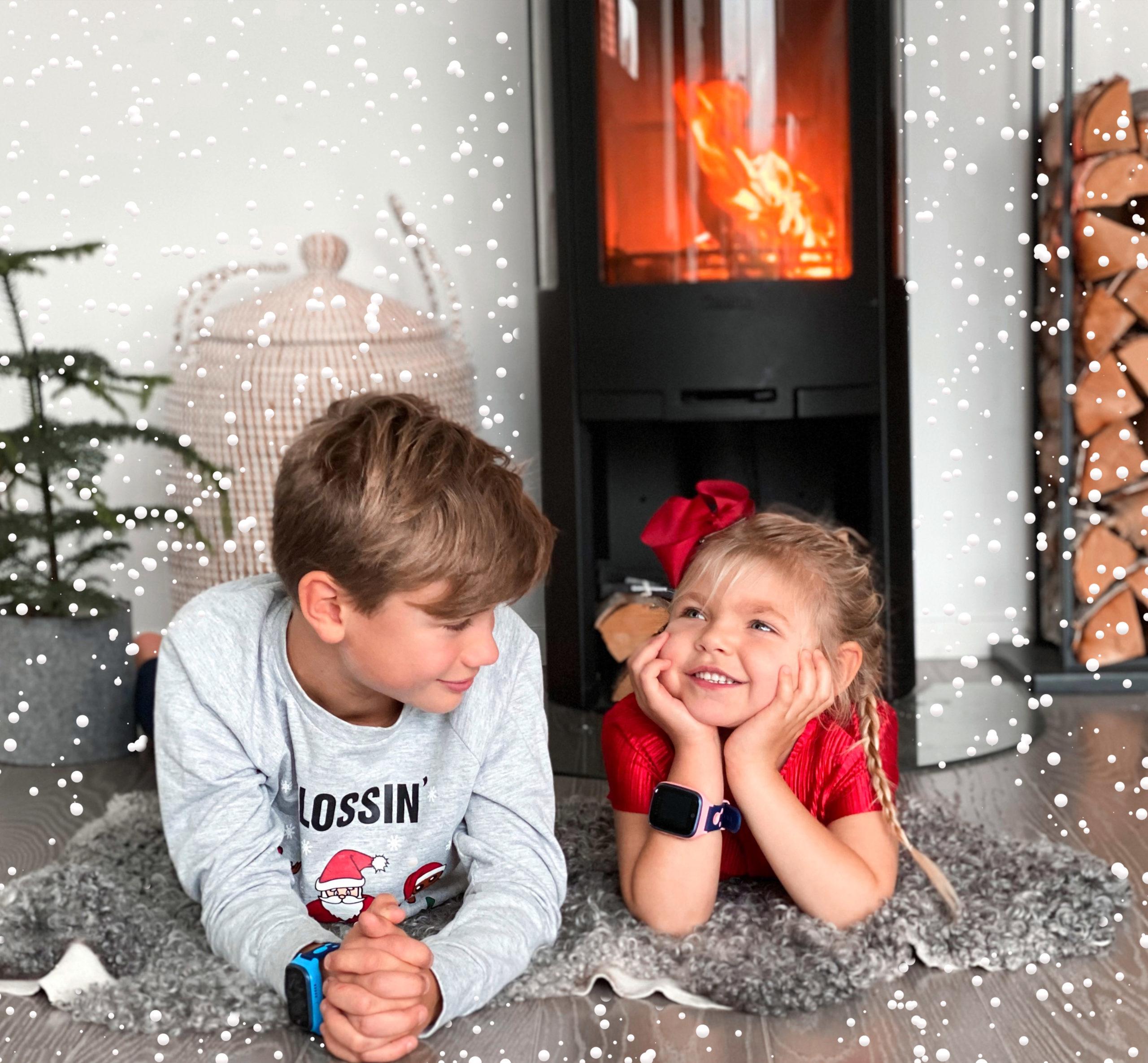 Julpyssel för barn i 5 enkla steg
