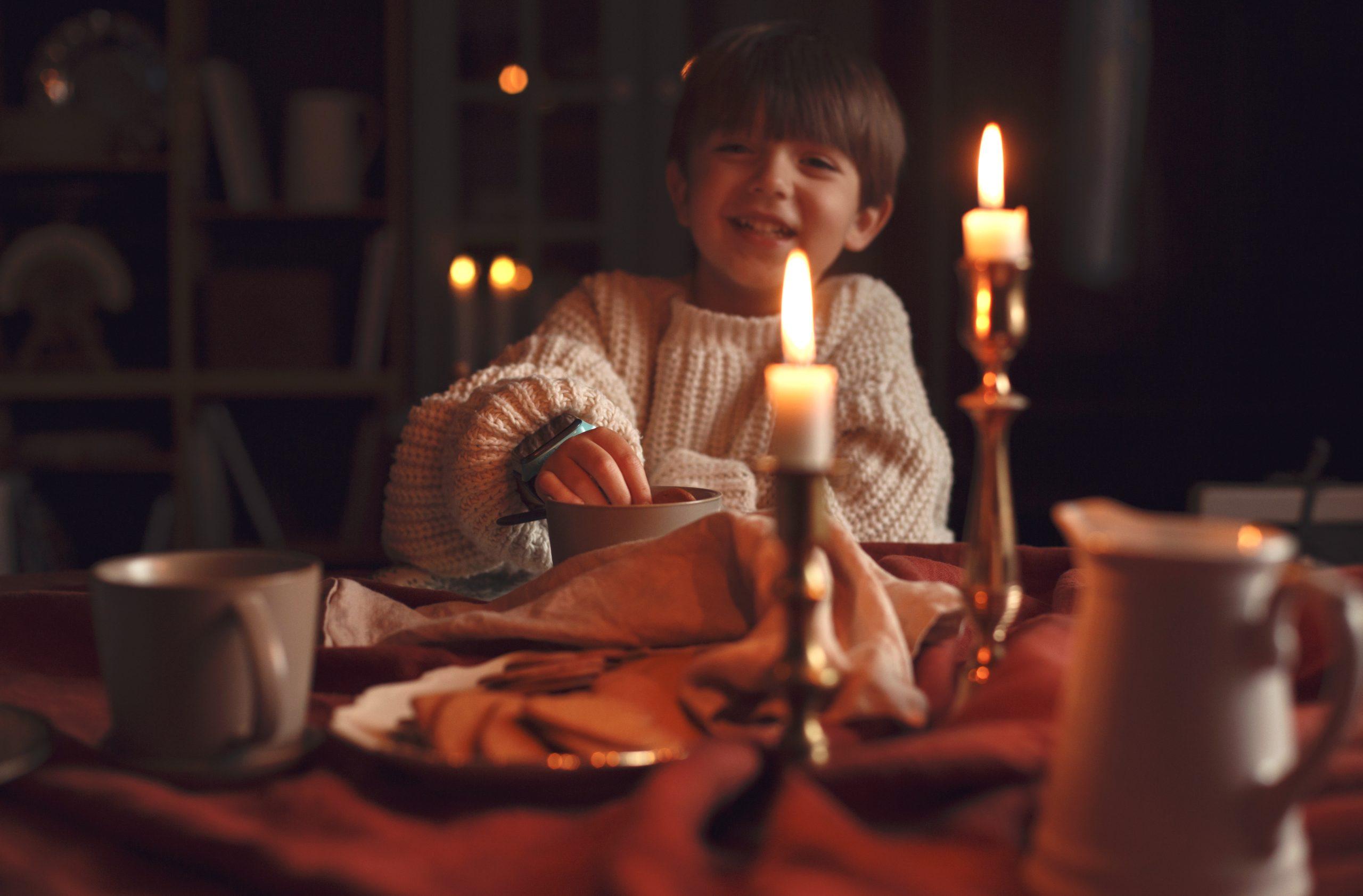 Julklappstips till barn 4 år och uppåt