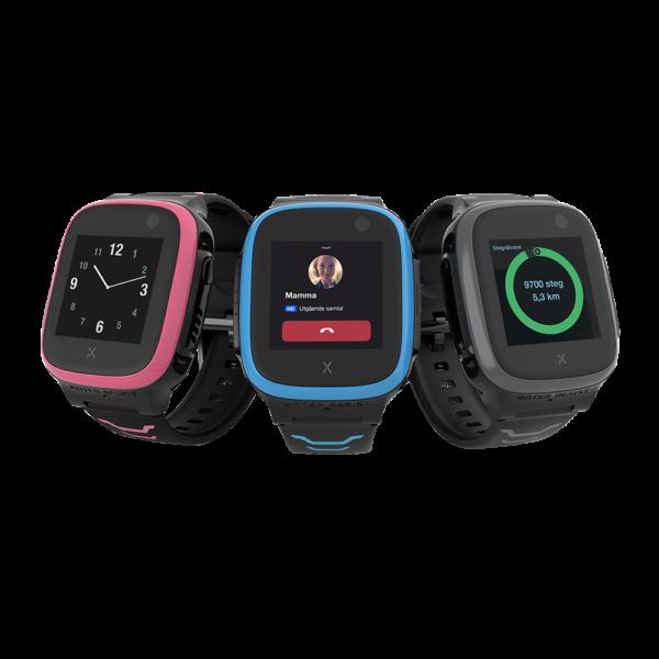 smartwatch för barn