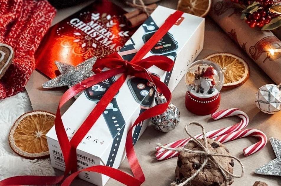 KOM IHÅG att aktivera XPLORA före julafton!