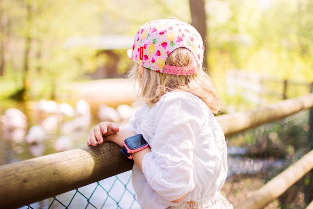 Ofta orolig som förälder? Xplora är lösningen!