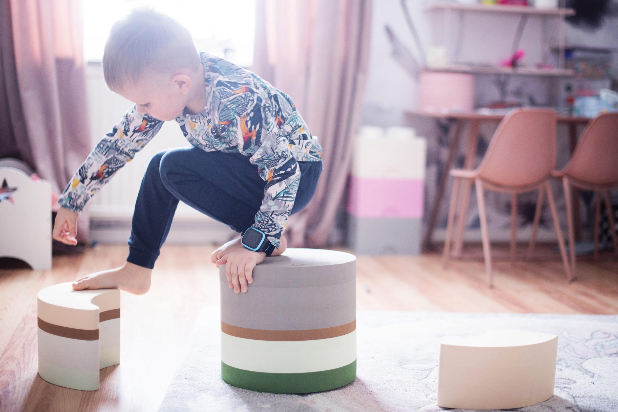 Orolig för ditt barn ofta? Xplora är lösningen!