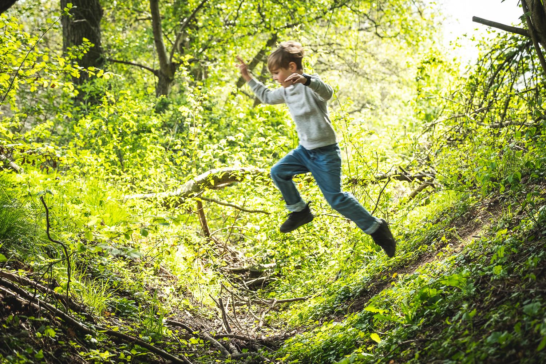 Motivera barn till fysisk aktivitet med Xplora