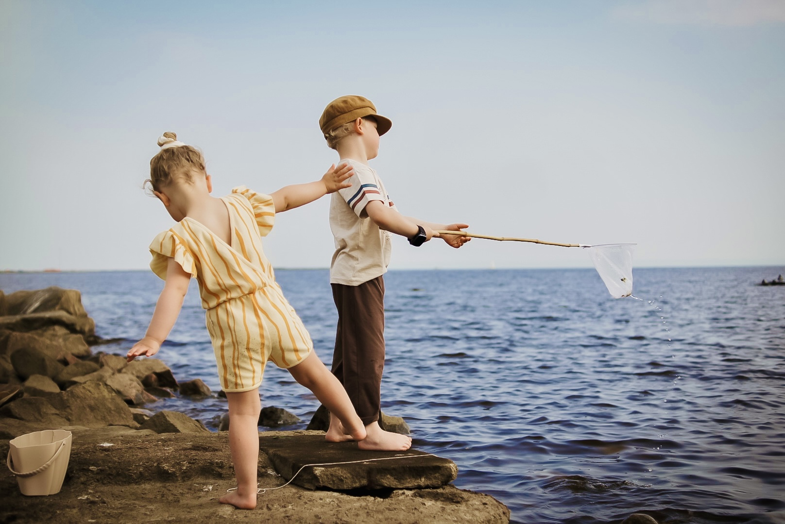 Aktiviteter med barn Xplora
