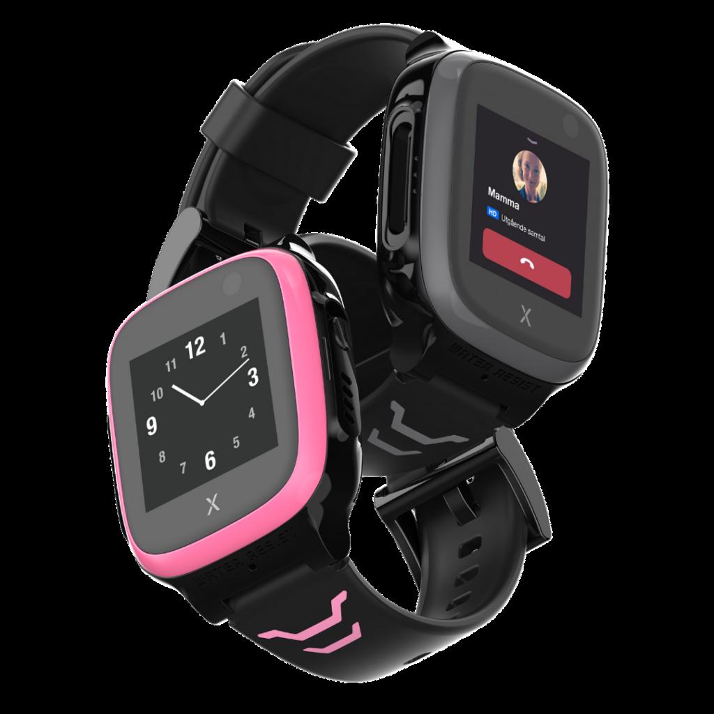 bäst i test smartwatch för barn Xplora X5 play