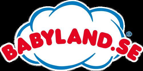 Babyland logo Xplora